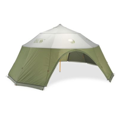 photo: Mountain Hardwear Yurtini tarp/shelter
