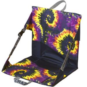 photo: Crazy Creek The Original Chair camp chair