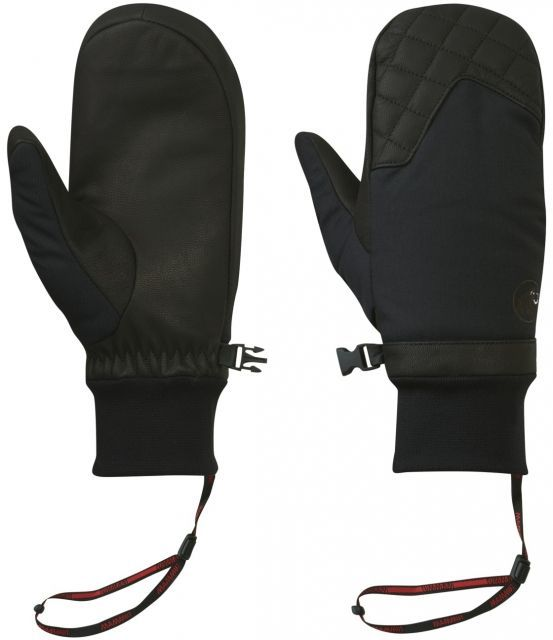 photo: Mammut Niva Mitten insulated glove/mitten