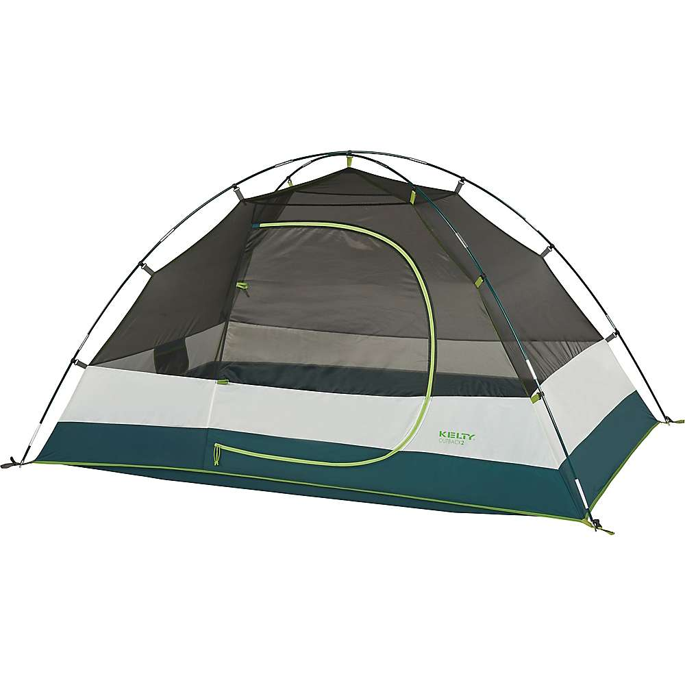 photo: Kelty Outback 2 three-season tent
