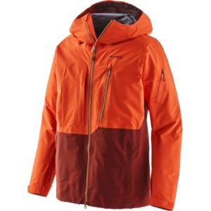 photo: Patagonia PowSlayer Jacket waterproof jacket