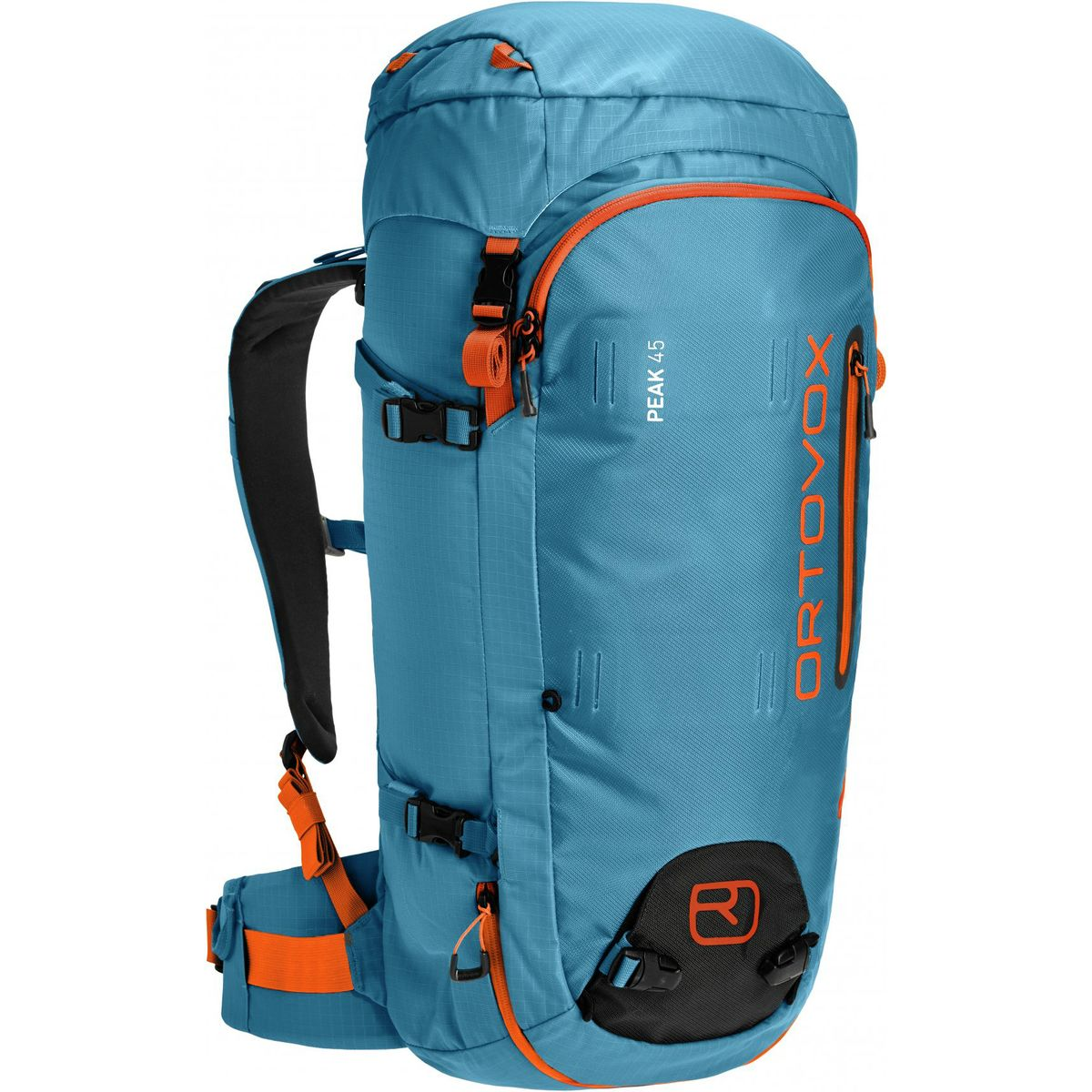 photo: Ortovox Peak 45 winter pack