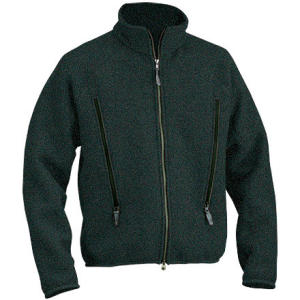 photo: Ibex Cube Jacket wool jacket