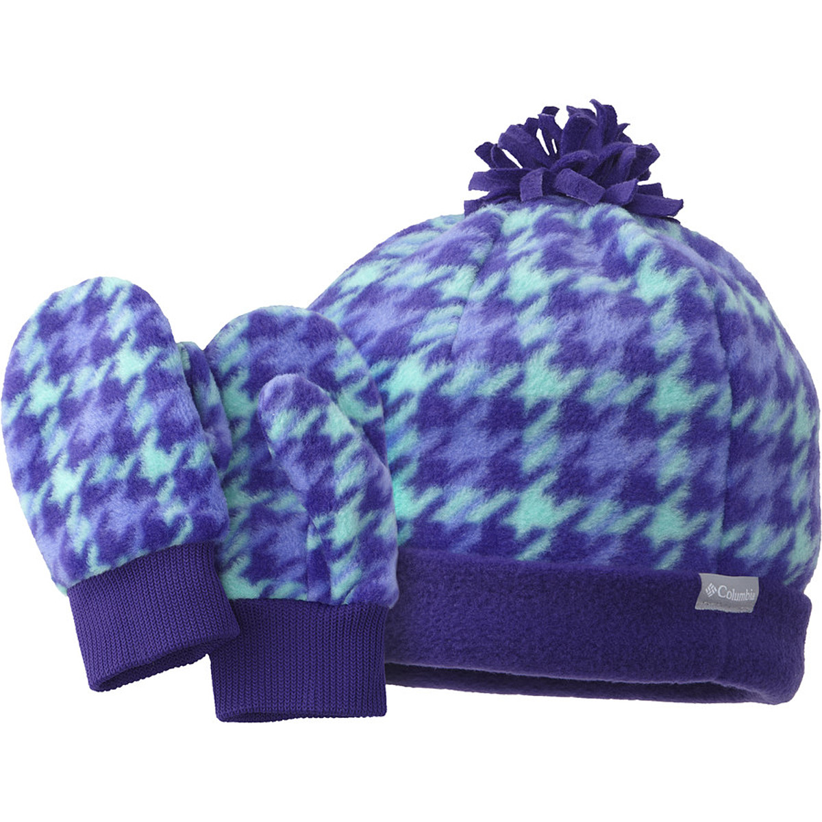 photo: Columbia Frosty Fleece II Set - Toddler accessory