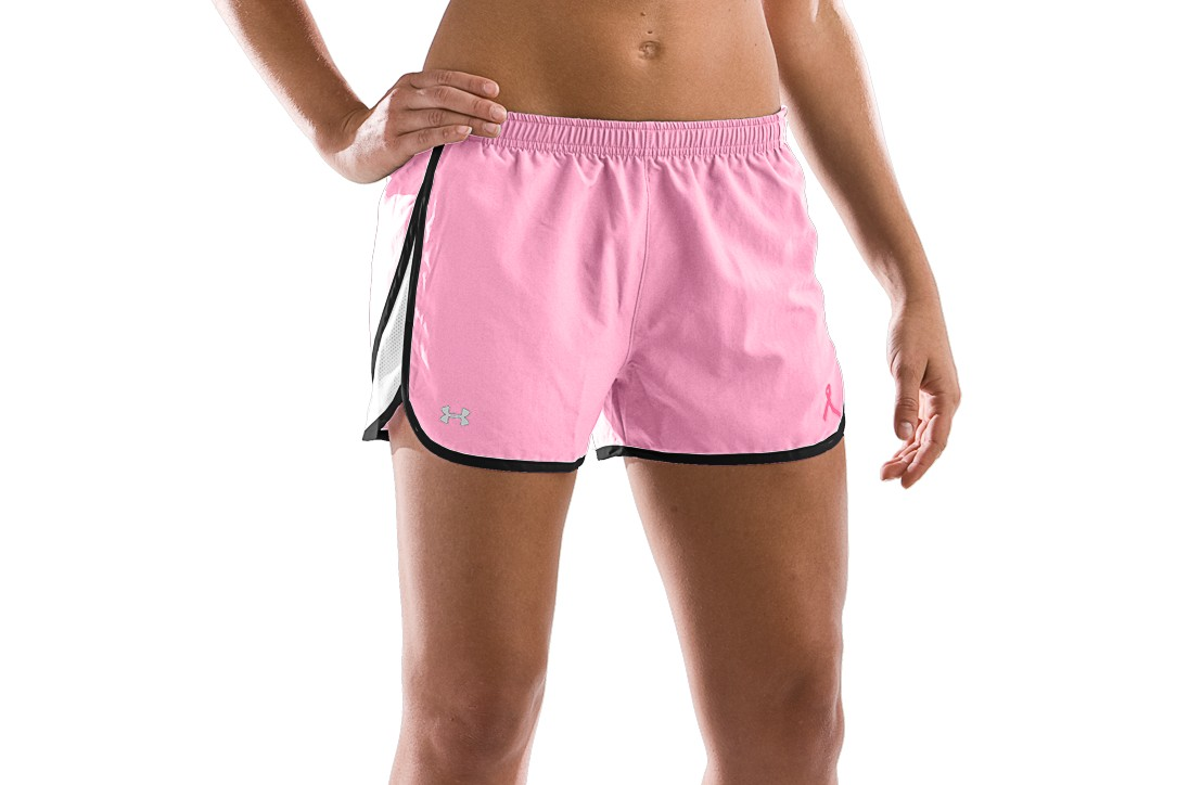 "photo: Under Armour Escape 3"" Short active short"