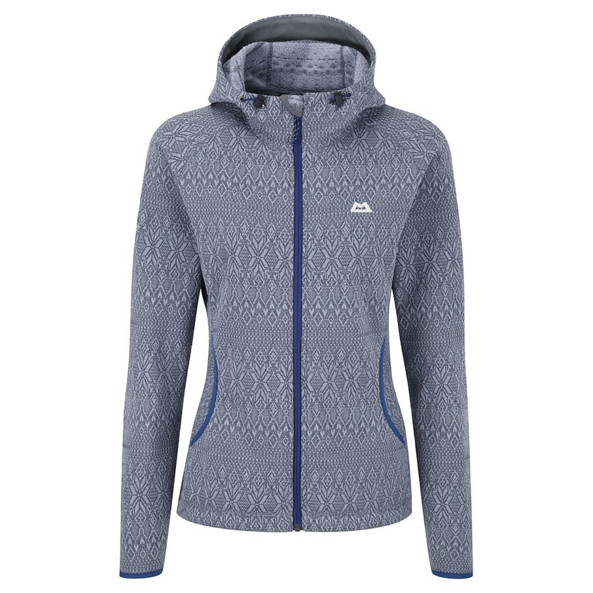 photo: Mountain Equipment Fair Isle Jacket fleece jacket