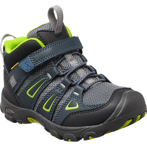 Keen Oakridge Waterproof Mid