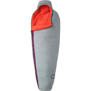photo: Big Agnes Elsie 15 3-season synthetic sleeping bag