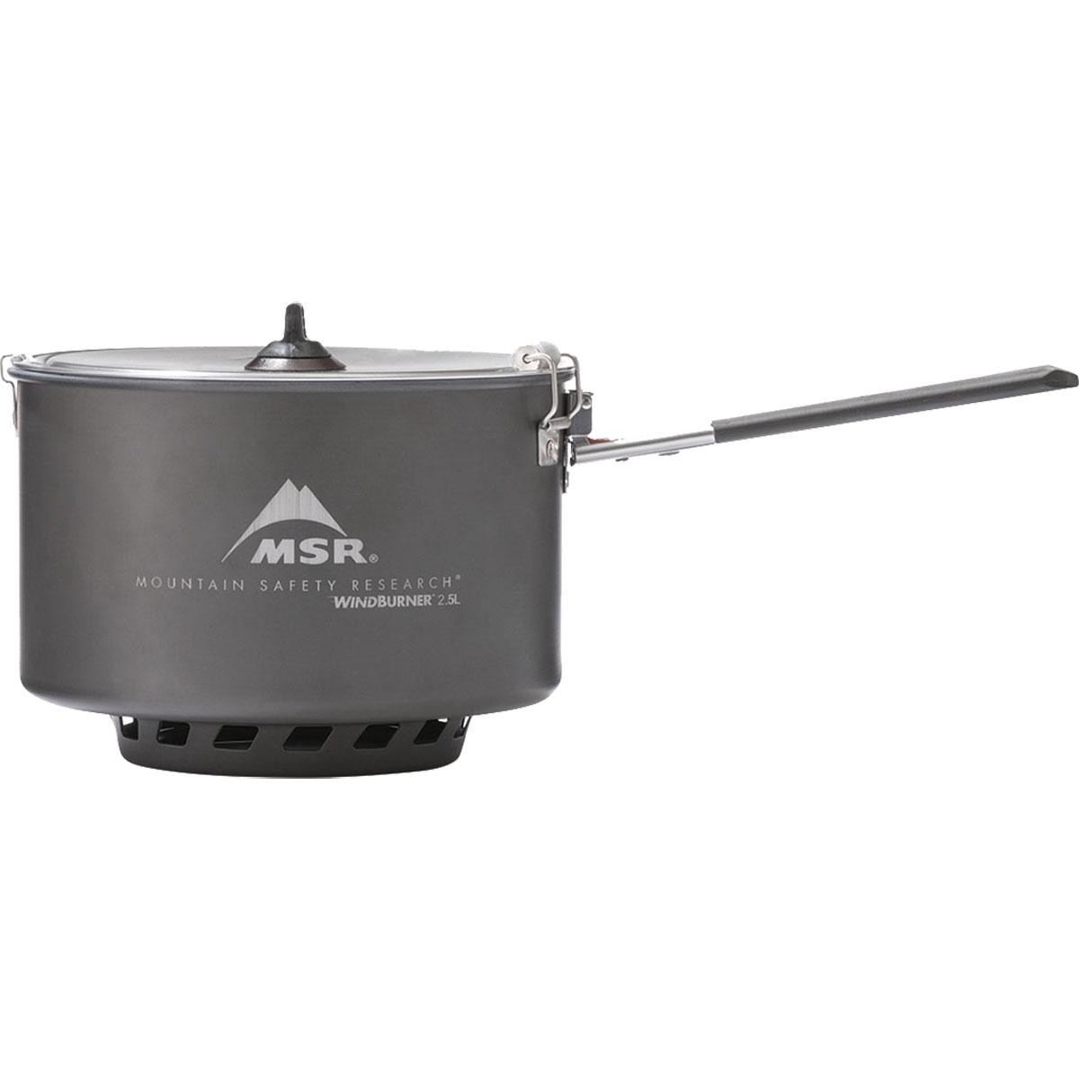 MSR WindBurner Sauce Pot 2.5L