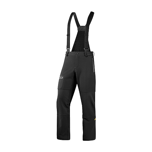 photo: GoLite Wind River Softshell Pant soft shell pant