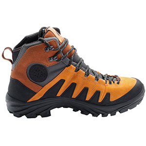 photo: Mishmi Takin Kameng Mid eVent hiking boot