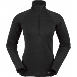 photo: Rab Women's AL Pull-On base layer top