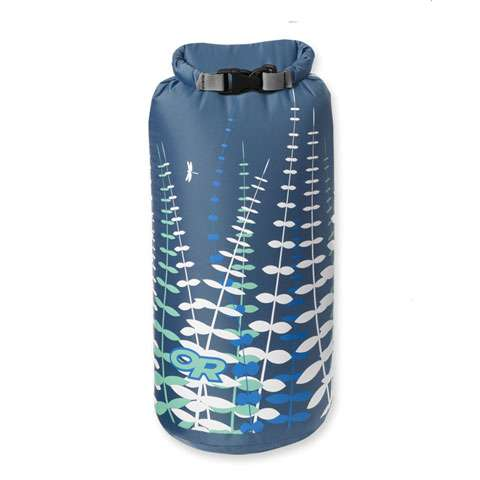 Outdoor Research Lightweight Graphic Dry Sack