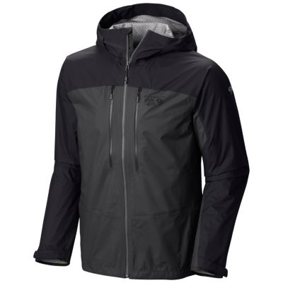 Mountain Hardwear Alpen Plasmic Jacket