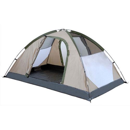 photo of a Giga Tent three-season tent