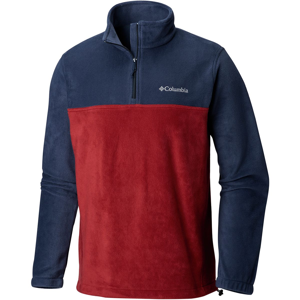 photo: Columbia Steens Mountain Half Zip fleece top