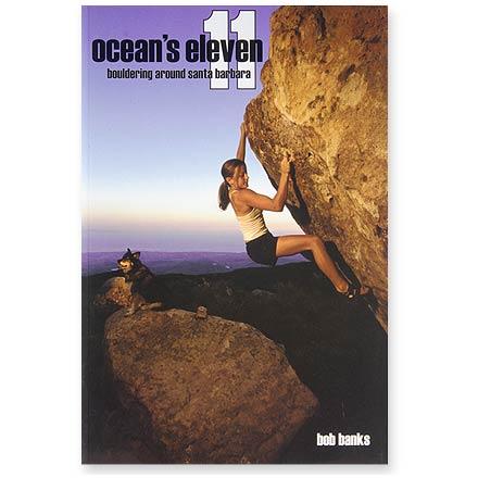 AlpenBooks Ocean's Eleven - Bouldering around Santa Barbara
