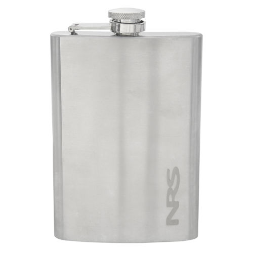 photo: NRS Flask water bottle