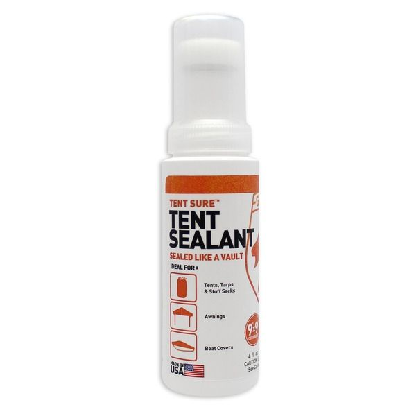 Gear Aid Tent Sure Tent Sealant