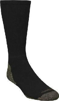 Carhartt Traditional Copper Ion Lightweight Boot Sock