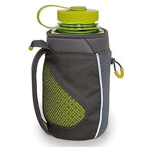photo: Nalgene Water Bottle Sleeve with Handle hydration accessory