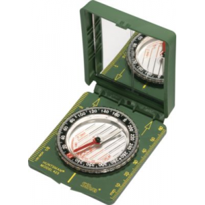 photo: Silva Huntsman 423 handheld compass