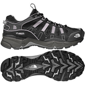 photo: The North Face Ultra 103 XCR trail running shoe