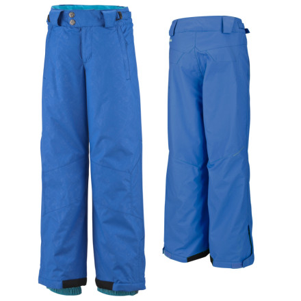 photo: Columbia Bohemian Beauty Pant snowsport pant