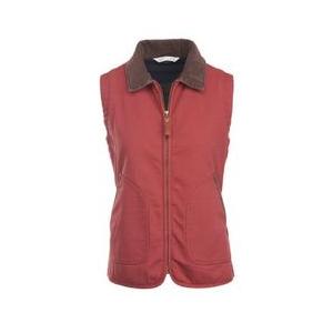 Woolrich Dorrington Barn Vest
