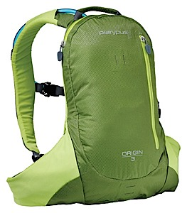 photo: Platypus Origin 3 hydration pack