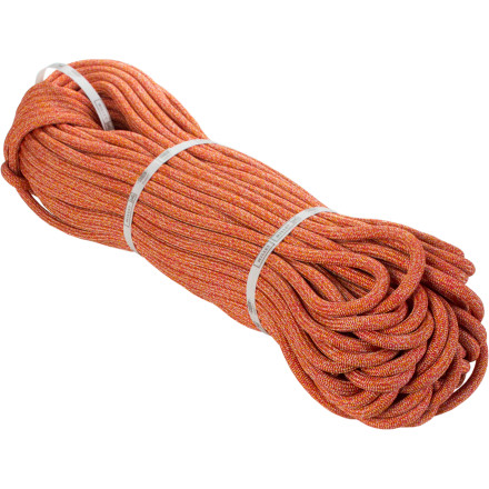 photo: Millet Low Impact Triaxiale Rope dynamic rope