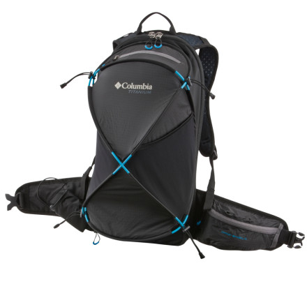 photo: Columbia Mobex XL daypack (under 2,000 cu in)