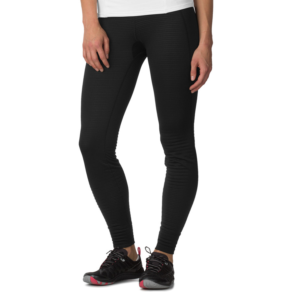 photo: Patagonia Women's Capilene 4 Expedition Weight Bottoms base layer bottom