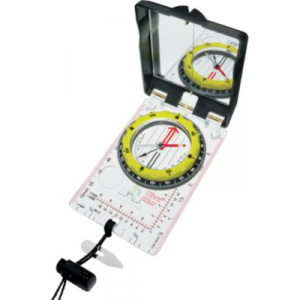 photo: Silva Ranger CL handheld compass