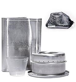 photo: AntiGravityGear Katahdin alcohol stove