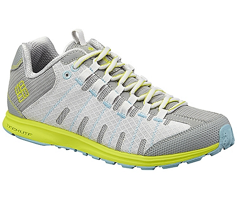 photo: Columbia Women's Master Fly trail running shoe