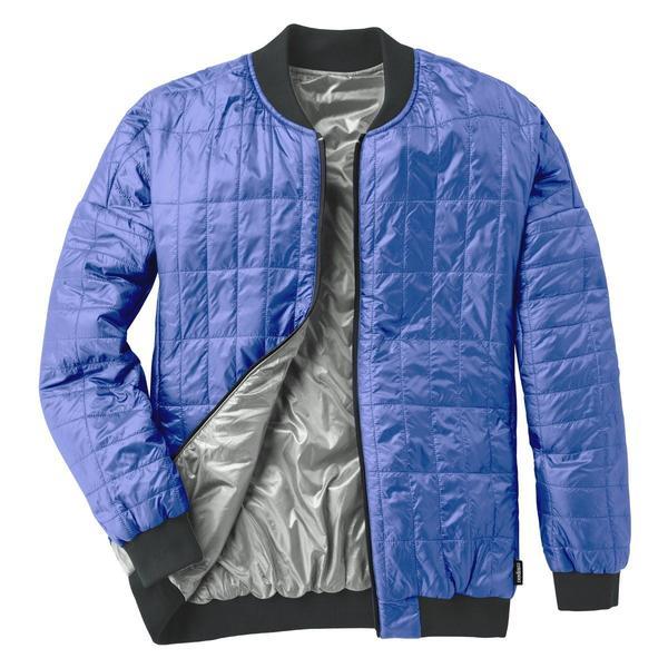 photo: Cotopaxi Kusa Bomber Jacket synthetic insulated jacket