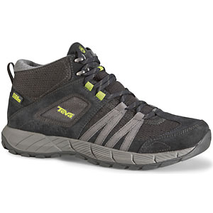 photo: Teva Wapta Mid WP trail shoe