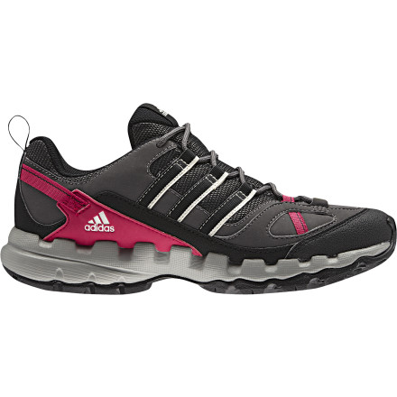 photo: Adidas Women's AX 1 TR Synthetic trail shoe