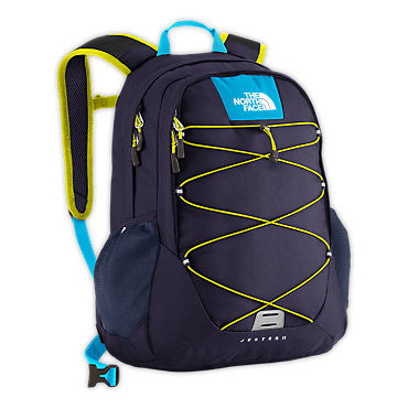 photo: The North Face Jester II daypack (under 2,000 cu in)
