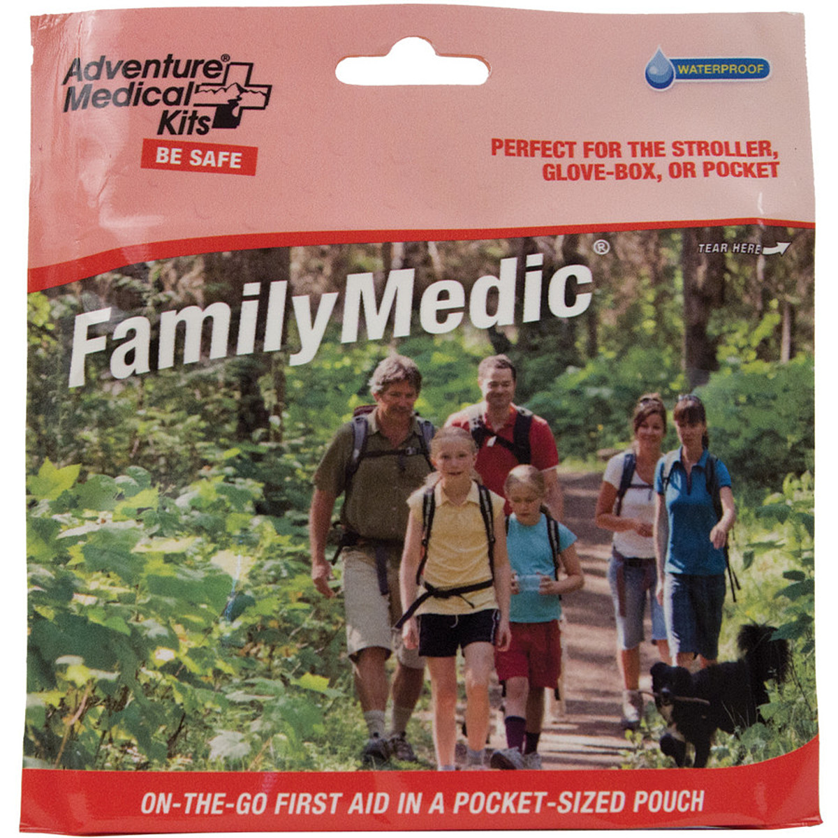 Adventure Medical Kits Family Medic