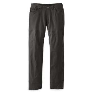 photo: Outdoor Research Deadpoint Pants climbing pant