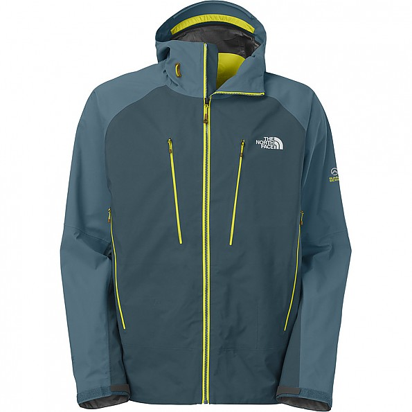 The North Face Kichatna Jacket
