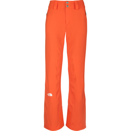 photo: The North Face Brinkler Pant snowsport pant