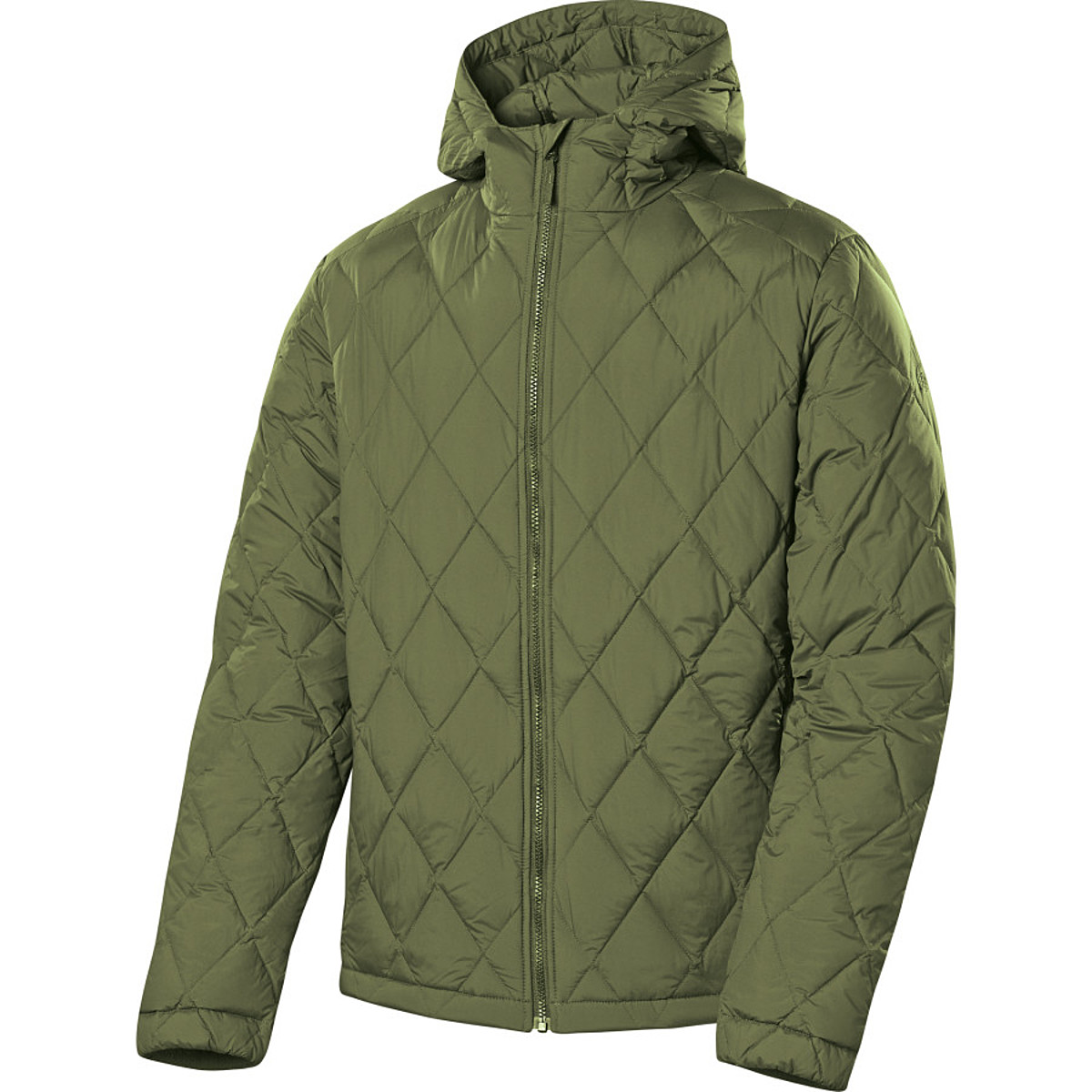 Sierra Designs Stretch DriDown Hoody
