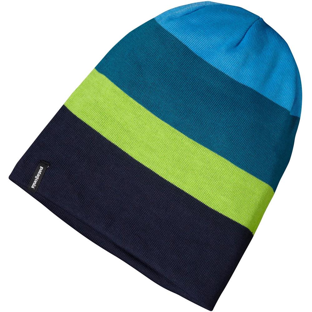 photo: Patagonia Slopestyle Beanie winter hat