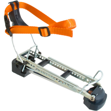 photo: Backcountry Access Alpine Trekker Jr. alpine touring binding