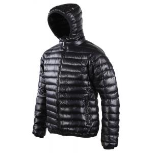 Crux Hooded Halo Jacket
