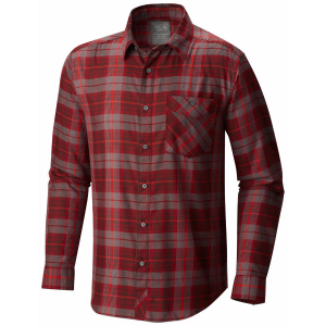 Mountain Hardwear Franklin Long Sleeve Shirt