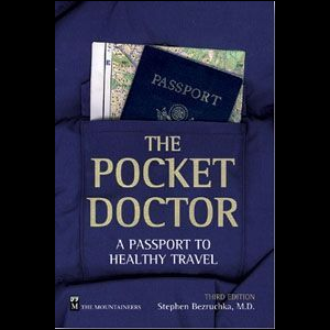 The Mountaineers Books The Pocket Doctor
